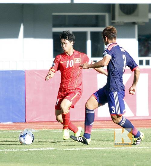 U19 Việt Nam: Cống hiến đến những giây cuối cùng - 3