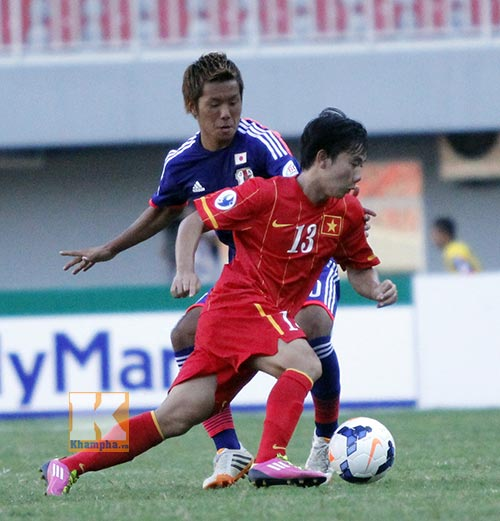 U19 Việt Nam: Cống hiến đến những giây cuối cùng - 7