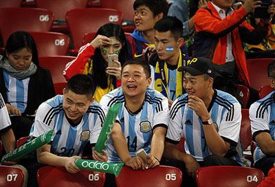 TRỰC TIẾP Brazil - Argentina: Đòn trừng phạt (KT) - 3