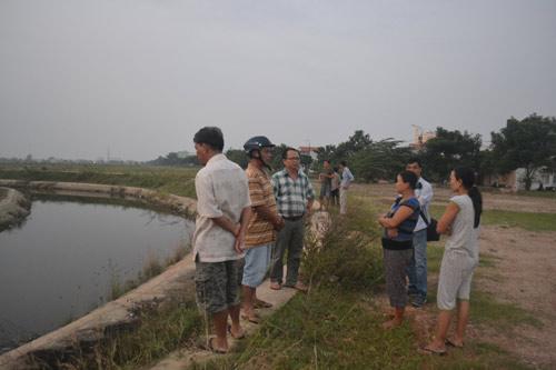 Đà Nẵng: 1 trẻ chết đuối, 1 trẻ nguy kịch do ngã xuống kênh - 1