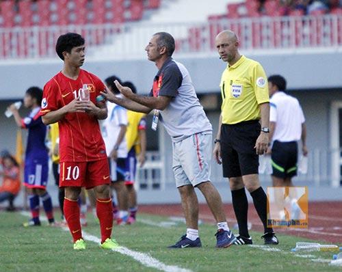 """Phóng viên Nhật: """"U19 VN sẽ thắng U19 Trung Quốc"""" - 1"""