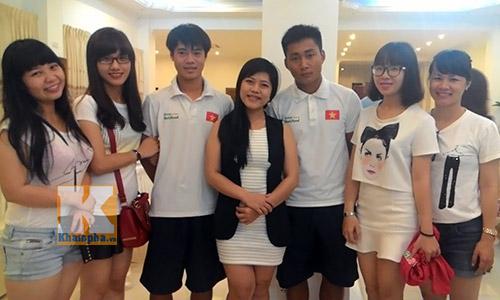Đã bị loại, U19 VN đi chuyên cơ đấu U19 Trung Quốc - 2