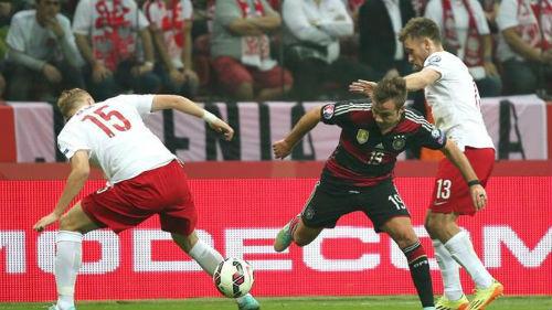Tin HOT tối 12/10: Juve muốn đổi Vidal lấy Mata - 3