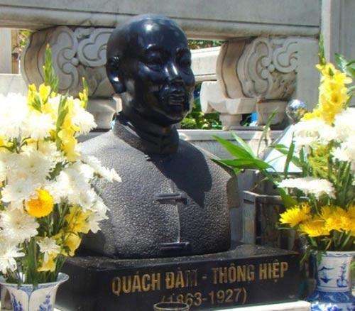 Ai đứng sau những thương hiệu Việt vang bóng thế kỷ 20? - 1