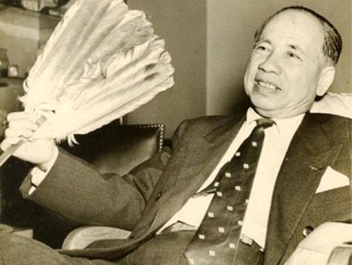 Ai đứng sau những thương hiệu Việt vang bóng thế kỷ 20? - 4