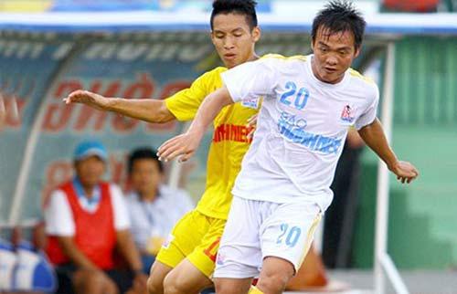 U-21 báo Thanh Niên: SL Nghệ An trả nợ - 1