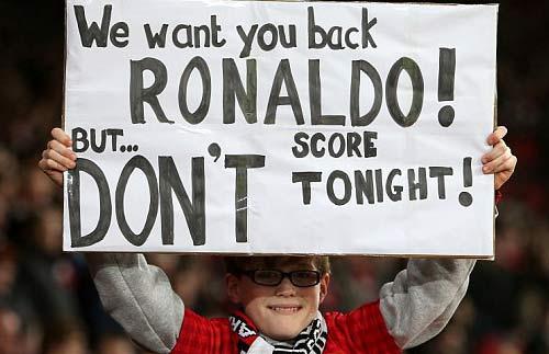 Ronaldo có giá 1 tỷ euro: Hết cửa cho MU - 2