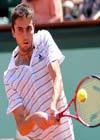 TRỰC TIẾP Federer – Simon: Đẳng cấp lên ngôi (KT) - 2