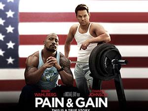 Trailer phim: Pain & Gain