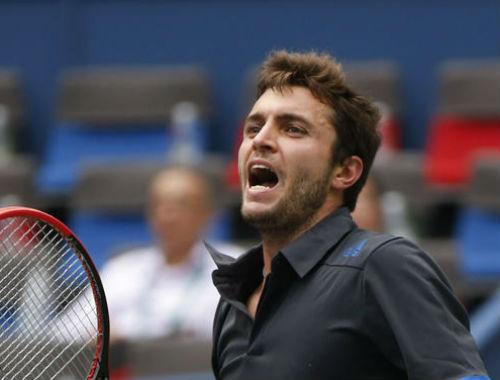 Federer - Simon: Đăng quang sau 2 loạt tie-break - 2