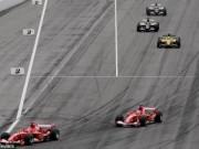 Lịch thi đấu F1: United States GP 2014