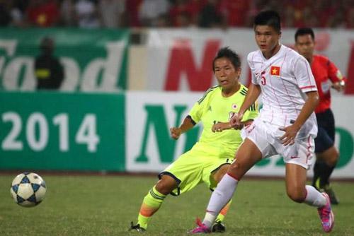 3 phát hiện của U19 VN sau VCK U19 Châu Á - 2