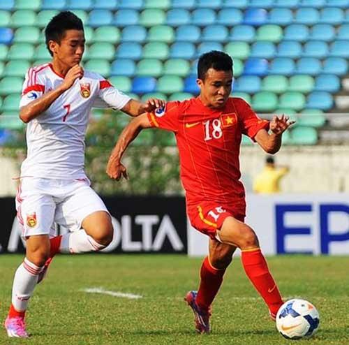 3 phát hiện của U19 VN sau VCK U19 Châu Á - 3