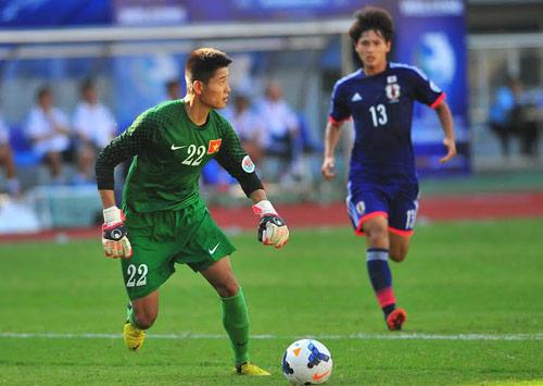 3 phát hiện của U19 VN sau VCK U19 Châu Á - 1