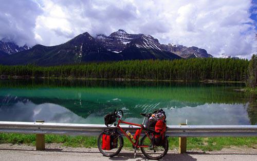 VN lọt top 10 cung đường thách thức nhất cho xe đạp - 7