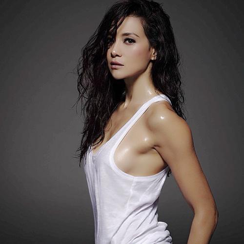 Mê mải ngắm mỹ nữ mê thể thao đẹp nhất Thái Lan - 1