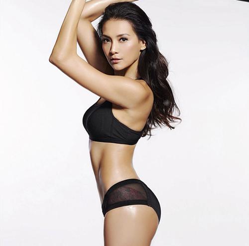 Mê mải ngắm mỹ nữ mê thể thao đẹp nhất Thái Lan - 14