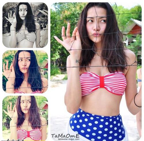 Mê mải ngắm mỹ nữ mê thể thao đẹp nhất Thái Lan - 9