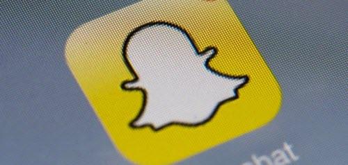 Công ty làm rò rỉ 200.000 ảnh nóng Snapchat vòi tiền báo chí - 2