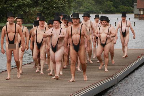 """""""Anh Tây"""" mặc bikini dây đi phượt ở Hà Giang - 9"""