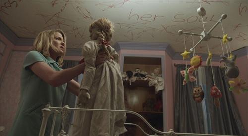 """5 lý do không nên bỏ qua """"búp bê ma"""" Annabelle - 6"""