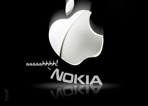 Kinh tế Phần Lan sụt giảm vì Apple - 2