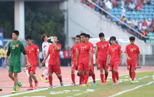 Công Phượng, Xuân Trường... chia tay U19 Việt Nam - 2