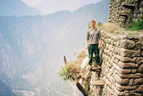 Những bậc thang ghê sợ nhất thế giới - 5