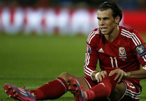 Bale tự tin sẽ đưa xứ Wales đến Pháp - 1