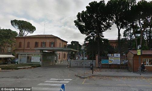 Italia: Bắt khẩn cấp nữ y tá sát hại 38 bệnh nhân - 2