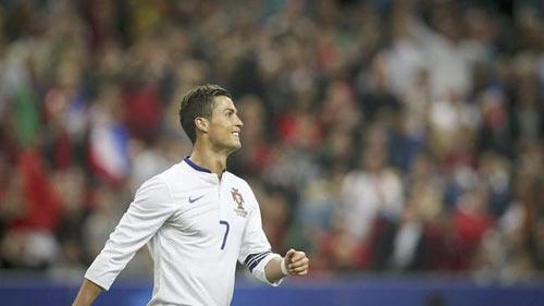 Đan Mạch – BĐN: Ronaldo và phút 95 nghẹt thở - 1