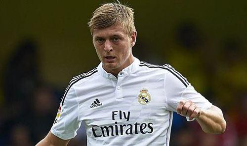Tiết lộ: Trước Real, Kroos chỉ muốn tới Chelsea - 1