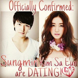 Sungmin (Super Junior) gửi tâm thư trước ngày lấy vợ - 1