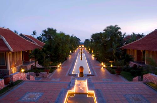 Mừng ngày Phụ Nữ, ASEAN Resort & Spa tri ân hấp dẫn - 3