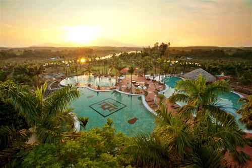 Mừng ngày Phụ Nữ, ASEAN Resort & Spa tri ân hấp dẫn - 5