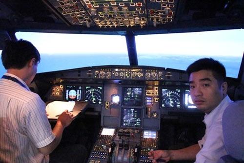 Từ 2015, hành khách bay HN-TP.HCM tiết kiệm 5 phút - 1