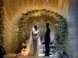 Những khoảnh khắc đẹp trong hôn lễ lần 2 của Chae Rim