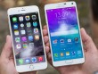 Hai siêu phẩm iPhone 6 Plus và Galaxy Note 4 so kè