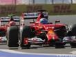 F1 - Russian GP: Phía sau vạch đích (Phần 2)