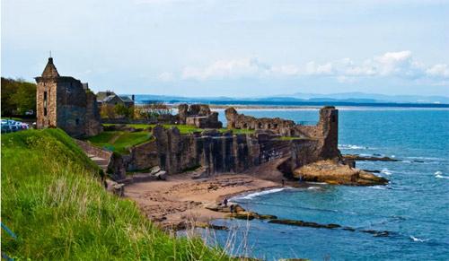 7 lý do để bạn khám phá Scotland - 4