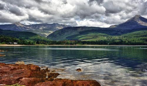 7 lý do để bạn khám phá Scotland - 3