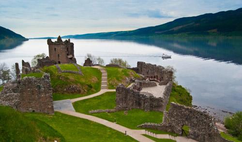 7 lý do để bạn khám phá Scotland - 5