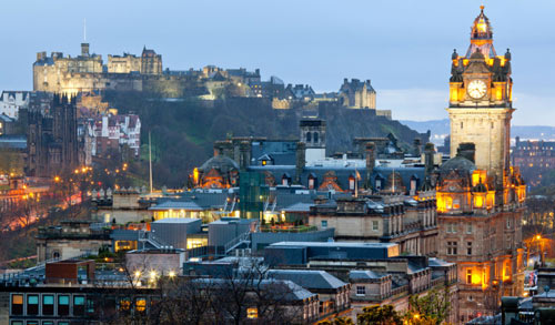 7 lý do để bạn khám phá Scotland - 2