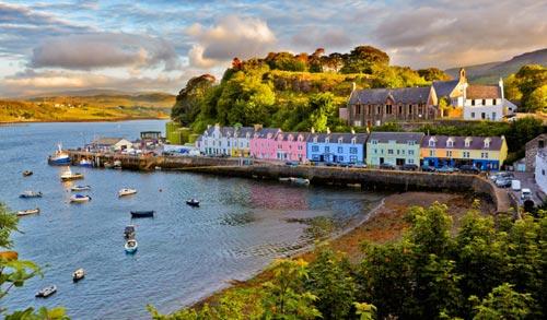 7 lý do để bạn khám phá Scotland - 1