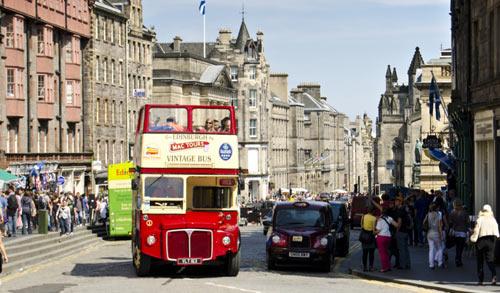 7 lý do để bạn khám phá Scotland - 7