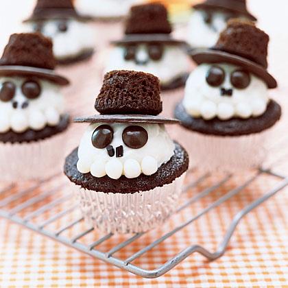 Những món ăn ngon… rùng rợn cho bữa tiệc Halloween - 11