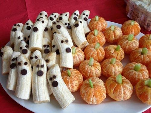 Những món ăn ngon… rùng rợn cho bữa tiệc Halloween - 5
