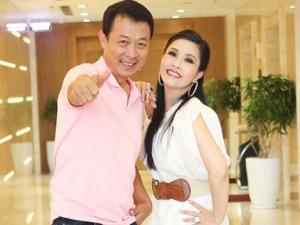 """Danh hài Vân Sơn, Kiều Oanh """"hẹn hò"""" khán giả Thủ đô"""