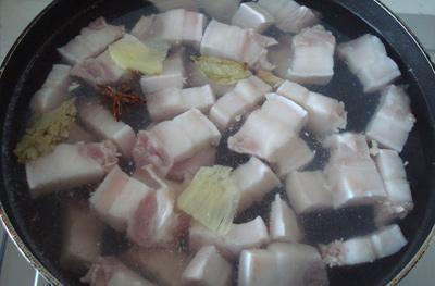 Ngon xuýt xoa thịt ba chỉ kho cà rốt - 3