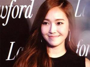 Jessica (SNSD) rạng rỡ trong hoạt động solo đầu tiên